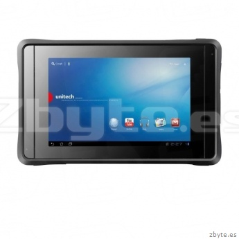 Unitech TB100 (3G) - Tablet Industrial