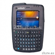 Unitech PA550 (Bluetooth + Wifi) - PDA Industrial