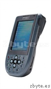 PDA Industrial Unitech PA600 Bluetooth GPRS integrado Wifi Escaner 1D