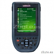 Unitech PA600 (Bluetooth + Wifi) - PDA Industrial